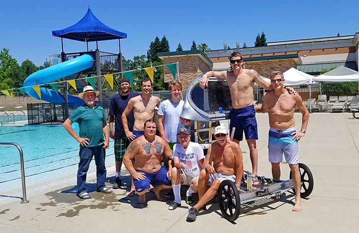 Aquaticar Team